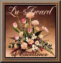 Lu's Award for Excellence 01-03-2000